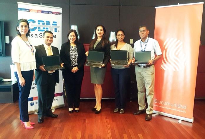 GBM Panamá, Grupo Pellas