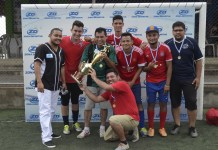torneo futbol zona deportiva grupo pellas