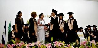 XL Graduación Colegio SER San Antonio