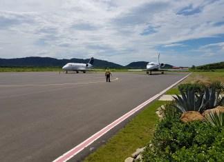 Aeropuerto Costa Esmeralda