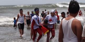 Cruz Roja Nicaragüense