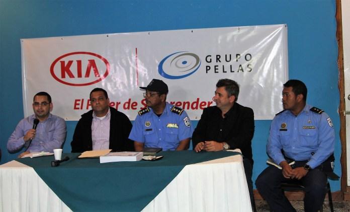 KIA Nicaragua