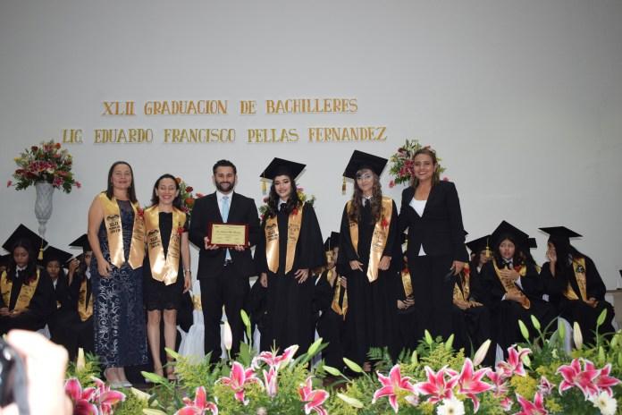 Colegio ISA