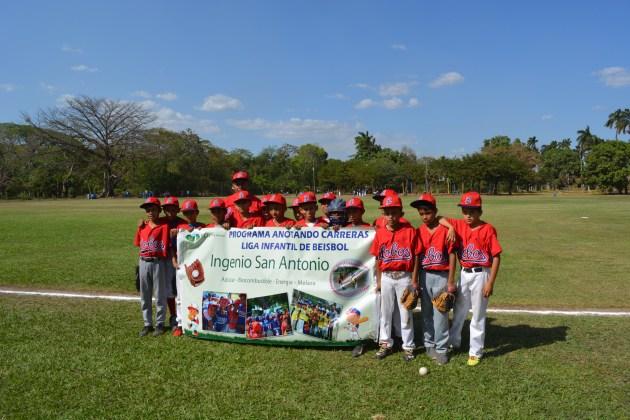 Ingenio San Antonio