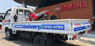 Yamaha Casa Pellas