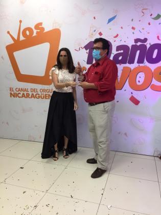 VosTV