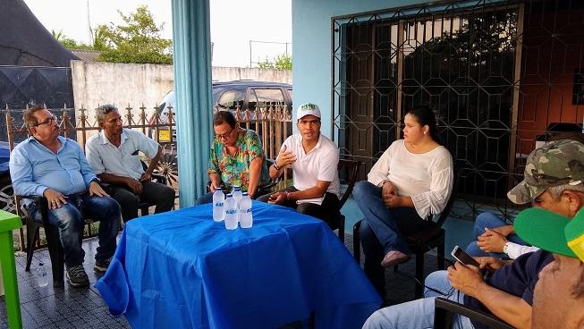 """""""Comunidad de Candelaria tiene derecho a conocer impacto de Megacárcel en su municipio"""": Rodney Castro"""