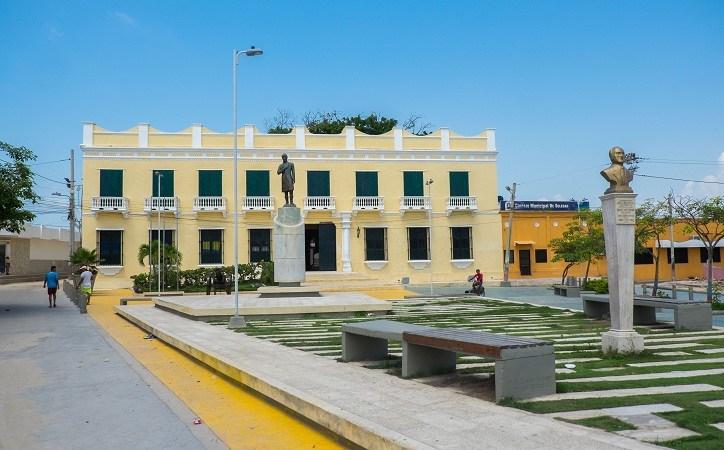 Gobernación tiene lista la Casa Museo Simón Bolívar para avivar el orgullo soledeño