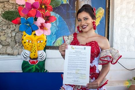 Puerto Colombia dio inicio al Carnaval 2020