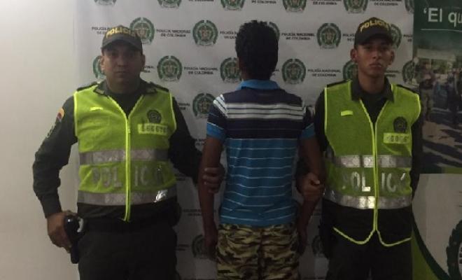 Seguimos fortaleciendo la ofensiva contra el hurto en Ovejas, Sucre