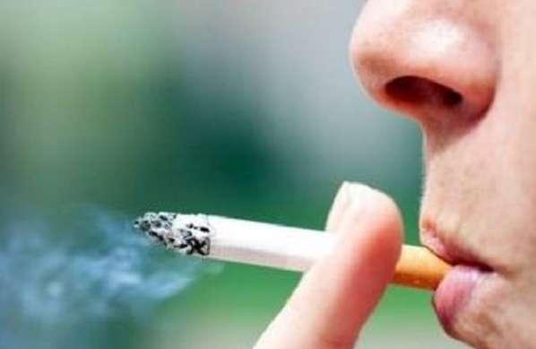 Evite el consumo de tabaco en época de cuarentena