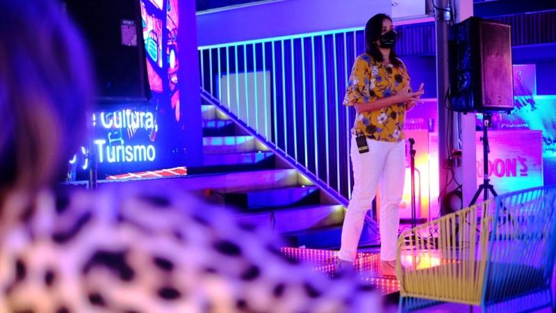 Con brazos y puertas abiertas, Barranquilla prende motores en el Día Mundial del Turismo