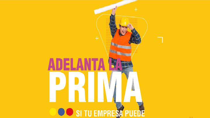 """Más de 50 empresas se han unido a """"Adelanta la Prima"""""""