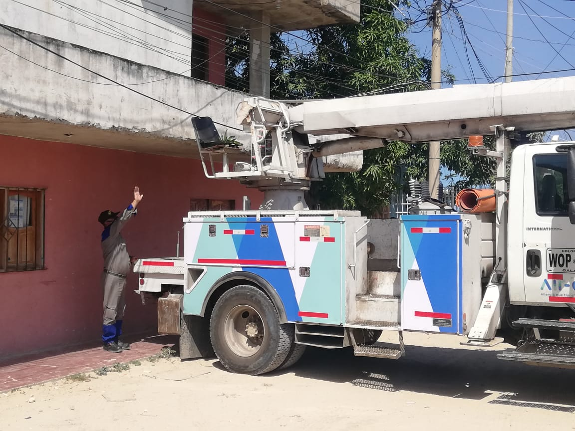 Avanzan obras de mejora  en Soledad y Malambo
