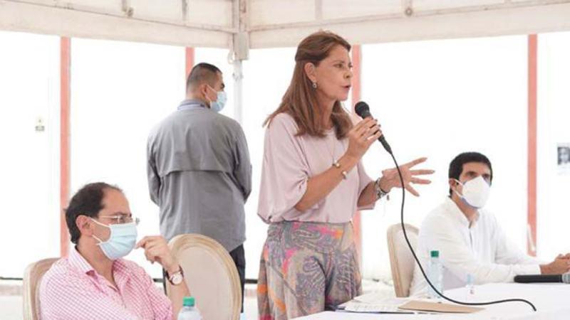 ¡Buenas noticias para Cartagena!: Seleccionado consorcio para iniciar obras de  protección costera