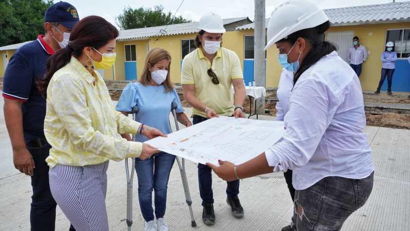 Fondo Adaptación anuncia 'entregatón' de obras en Atlántico