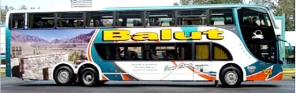 Transporte Balut S.R.L