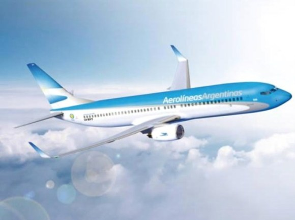 Nuevo vuelo Bs As - Jujuy