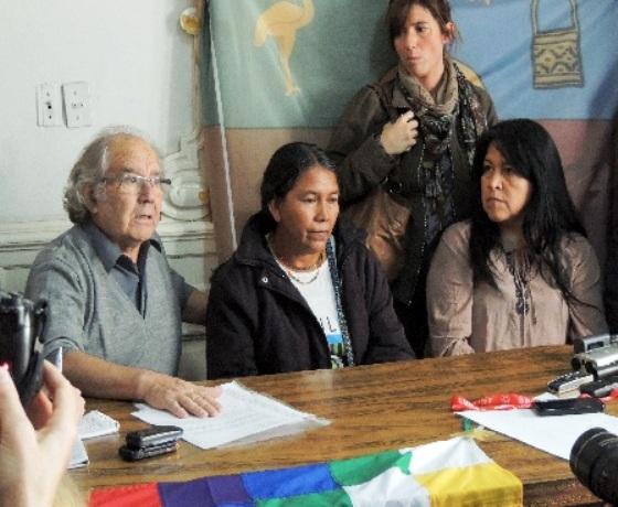 Pueblos indígenas se reunirán en Formosa