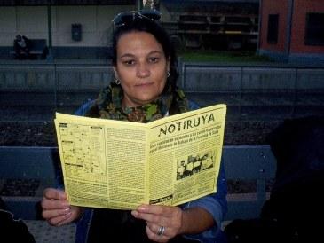 Sandra lee NOTIRUYA