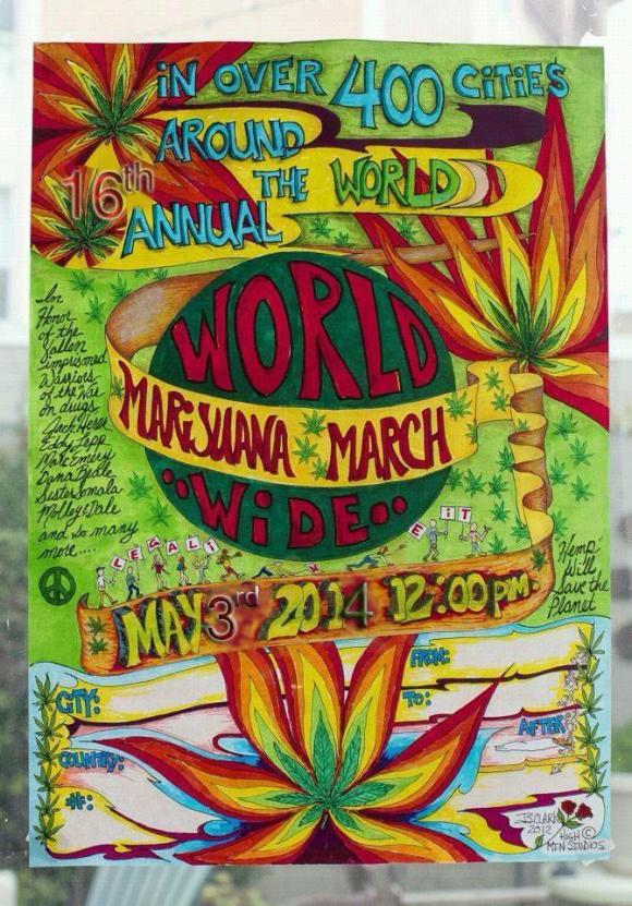 Afiche global