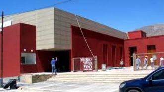 Museo de la Vid y el Vino - Cafayate
