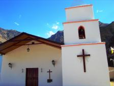 Iglesia de San Isidro.