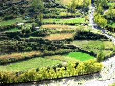 Vista de San Isidro.