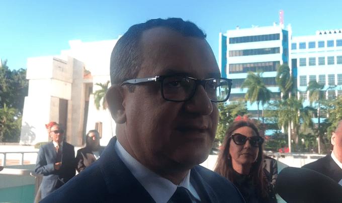 """Presidente del TSE garantiza que """"entre hoy y mañana"""" concluirán fallos a candidaturas municipales"""