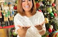 Milly Quezada ofrecerá un concierto gratuito como regalo de Navidad