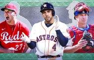 Clasificación de los 10 mejores agentes libres de MLB para la temporada baja de 2020