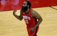 James Harden, traspasado a los Nets ahora estará junto a Durant e Irving