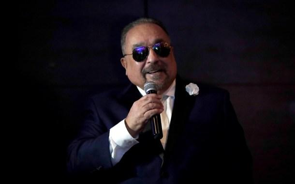 El músico Willie Colón, hospitalizado en EE.UU. tras sufrir un accidente de tráfico