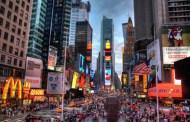 Nueva York eliminará toque de queda y restricciones a restaurantes en el mes de mayo
