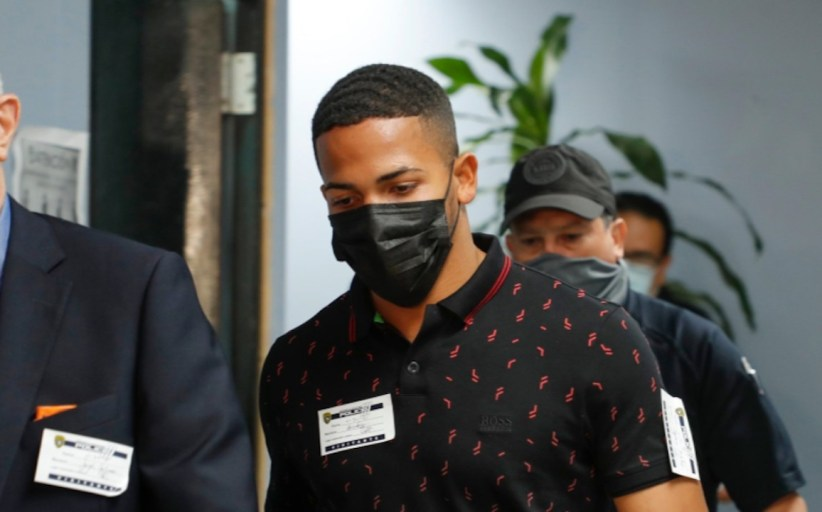Presentan cargos contra boxeador puertorriqueño Félix Verdejo por asesinato de Keishla Rodríguez