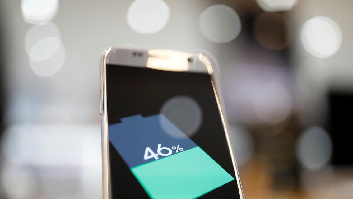 Una nueva tecnología de baterías podría cargar celulares en menos de 5 minutos