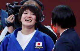 Japón acumula ya 12 oros en los Juegos, el mismo número que logró en Río