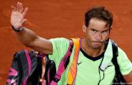 Rafael Nadal anuncia que no volverá a competir este año por problemas en un pie