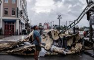 Ida se degrada a depresión tropical sobre el estado sureño de Misisipi