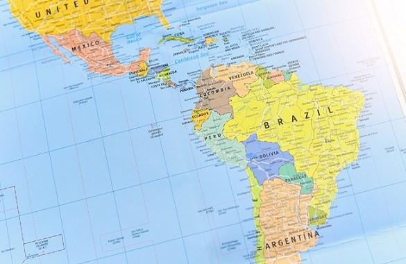 CEPAL vuelve a mejorar proyección de crecimiento de América Latina en 2021 a 5,9%