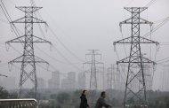Se profundiza la crisis energética en China: sufre una ola de apagones y cierres de fábricas