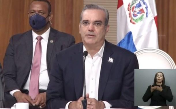 Abinader dice Reforma Constitucional que impulsa fortalecerá a las instituciones en vez de al Poder Ejecutivo