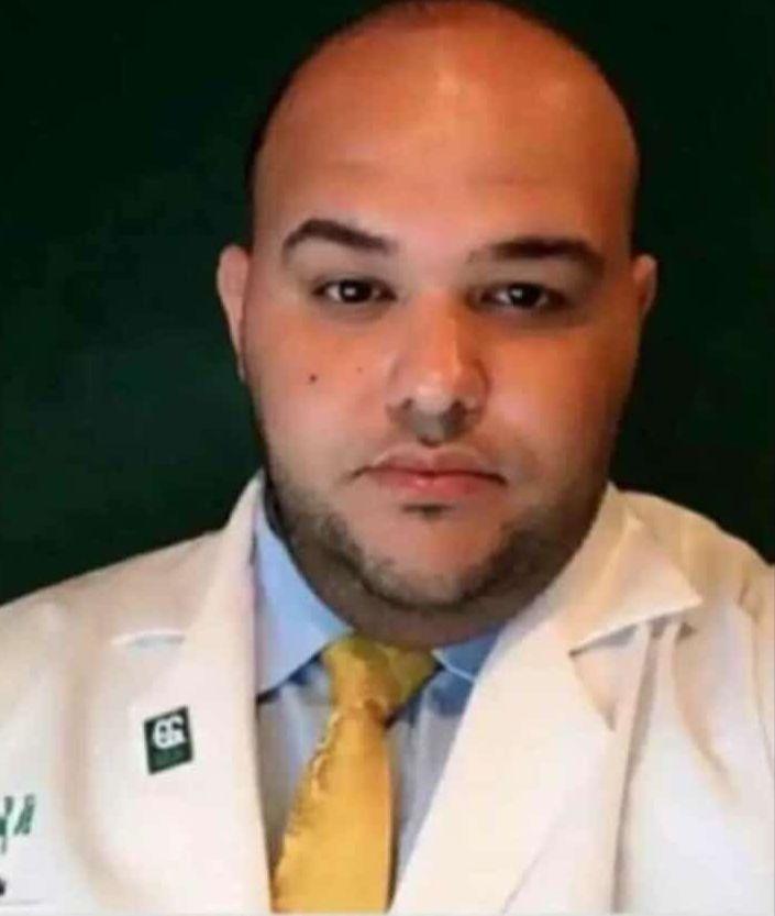 MP pedirá un año de prisión preventiva contra confeso homicida de médico en Santiago