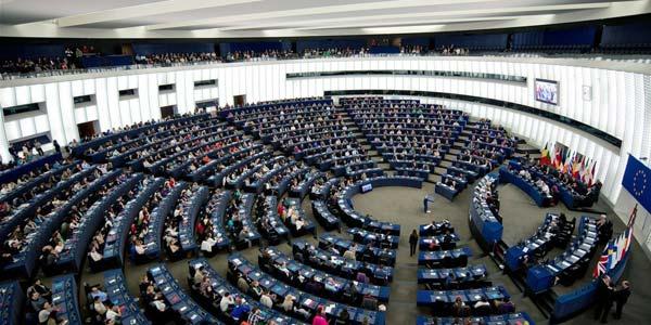 Parlamento Europeo|Foto: El Huffington Post