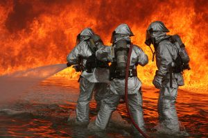 Aircraft_Rescue_Firefighting_training