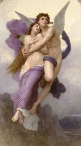 Quelle: William-Adolphe Bouguereau Wikimedia Commons