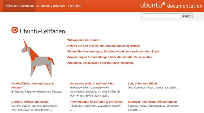 Mit Ubuntu 14.10 ist die nächste Version des freundlichen Linux erschienen