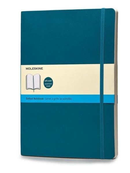 Moleskine Notizbuch günstiger kaufen