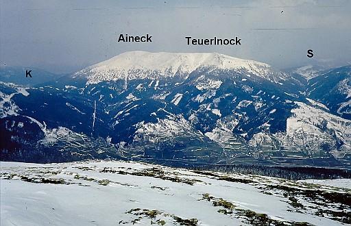aineck-teuerlnock-schoengelitzhoehe