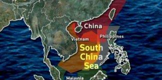 Gli Stati Uniti accusano la Cina di portare armamenti in un'isola contesa nel Mar Cinese Meridionale